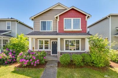 Lake Stevens Single Family Home For Sale: 8348 22nd St NE