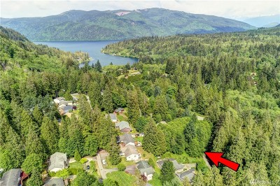 Sedro Woolley Residential Lots & Land For Sale: 3074 Huckleberry Lane