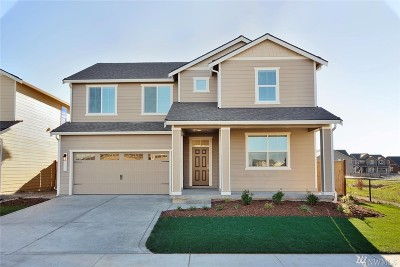 Enumclaw Single Family Home For Sale: 974 Bondgard Ave E