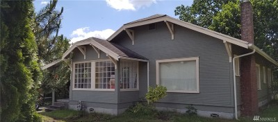 Single Family Home Pending Inspection: 731 Euclid Wy