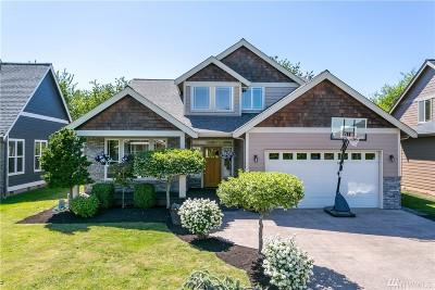 Ferndale Single Family Home Pending Inspection: 5637 Old Settler Dr