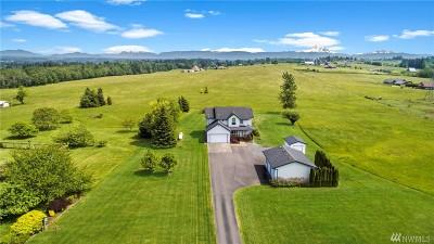 Ferndale Single Family Home Sold: 7010 Yukon Wy