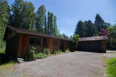 Lynnwood Single Family Home For Sale: 1625 Cypress Way