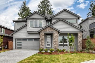 Marysville Single Family Home Contingent: 8327 51st St NE #32