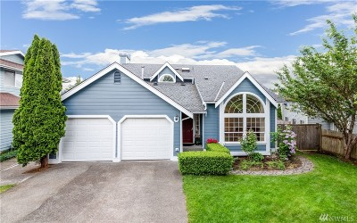 Federal Way Single Family Home For Sale: 1629 S 374th Ct