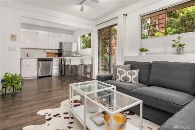 Condo/Townhouse Sold: 34 W Etruria St #1
