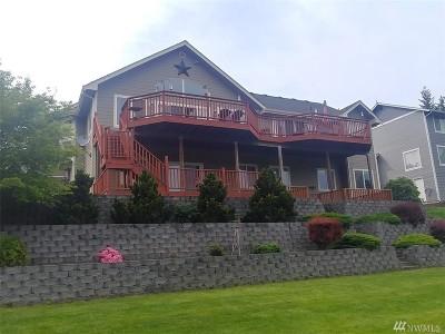 Eatonville Single Family Home For Sale: 705 Center St W