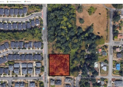 Residential Lots & Land For Sale: 7 7th Ave SW