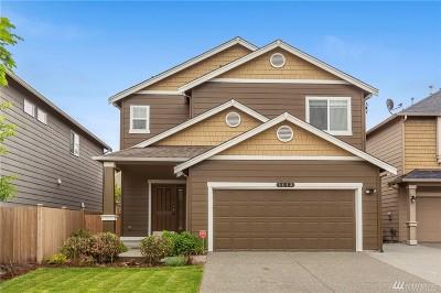 Lake Stevens Single Family Home For Sale: 1413 77th Dr SE
