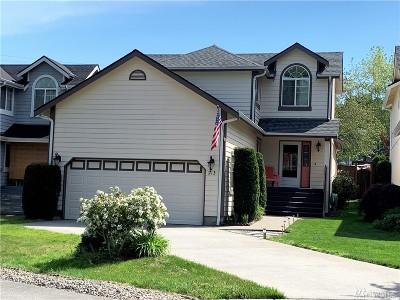 Lake Stevens Single Family Home For Sale: 213 86th Ave SE