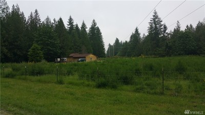 Enumclaw Residential Lots & Land For Sale: 37808 250th Ave SE
