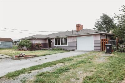 Oak Harbor Single Family Home For Sale: 1765 SE 2nd