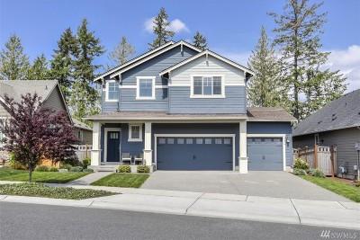 Bonney Lake Single Family Home For Sale: 13819 185th Ave E