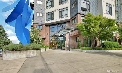 Tacoma Condo/Townhouse For Sale: 1501 Tacoma Ave S #513
