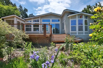 Langley Single Family Home For Sale: 3796 Passage View Lane