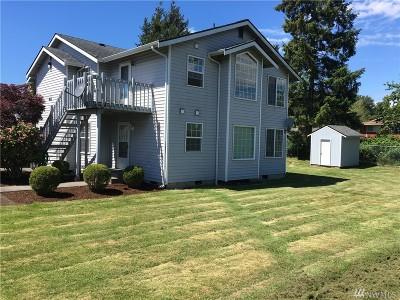 Blaine Multi Family Home Pending Inspection: 632 D St