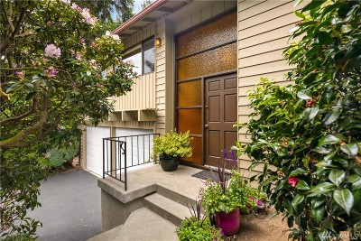 Edmonds Single Family Home For Sale: 9411 215th St SW