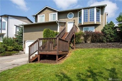 Marysville Single Family Home For Sale: 5505 78th Ave NE