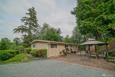 Kent Single Family Home For Sale: 29245 154th Ave SE
