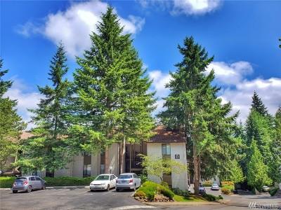 Bellevue Condo/Townhouse For Sale: 10410 NE 32nd Place #D104