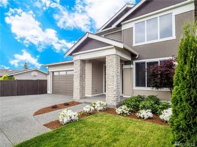 Lake Stevens Single Family Home For Sale: 8025 11th Place SE