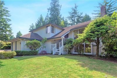 Mercer Island Single Family Home For Sale: 4637 91st Ave SE