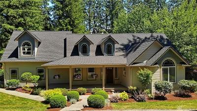 Arlington Single Family Home For Sale: 23131 127th Ave NE