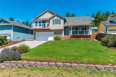 Coupeville Single Family Home For Sale: 1045 Halsey Dr