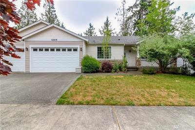 Lakewood Single Family Home For Sale: 10215 88th Av Ct SW