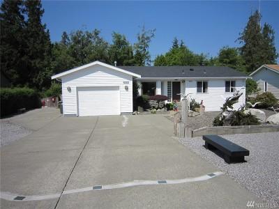 Blaine Single Family Home Pending: 8203 Comox Rd