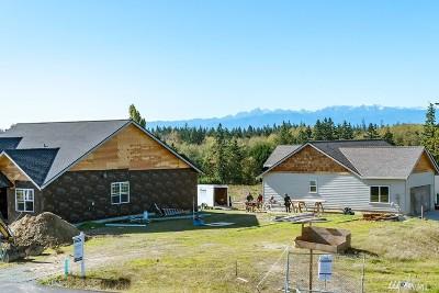 Single Family Home For Sale: 22 Eagle Ridge Dr