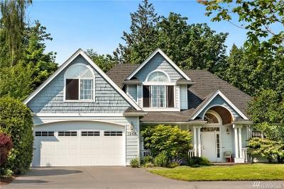 Bellingham Single Family Home For Sale: 1968 Edgefield Dr