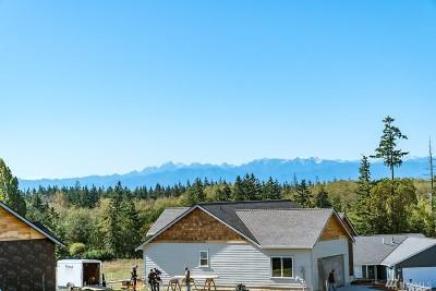 Single Family Home For Sale: 23 Eagle Ridge Dr