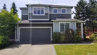 Covington Single Family Home For Sale: 16101 SE 260th St