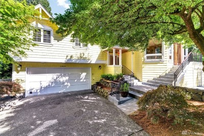 Woodinville Single Family Home For Sale: 15920 198th Place NE