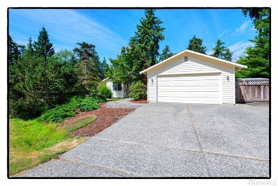 Anacortes, La Conner Single Family Home For Sale: 280 Soleduck Place