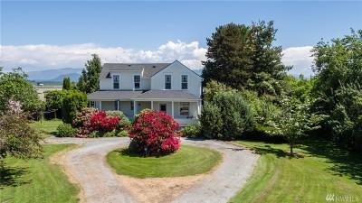 Mount Vernon Single Family Home Pending: 18935 Bradshaw Rd