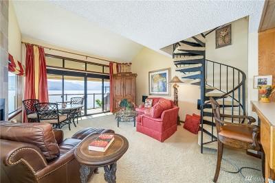 Chelan Condo/Townhouse For Sale: 100 Lake Chelan Shores Dr #11-4