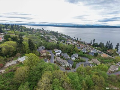Federal Way Residential Lots & Land For Sale: 29 2nd Place SW