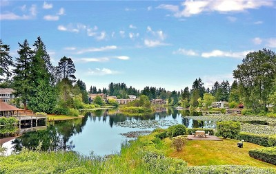 Everett Condo/Townhouse For Sale: 820 Cady Rd #G-203