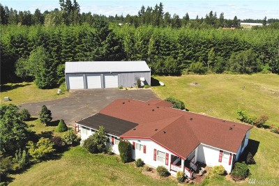 Lewis County Single Family Home For Sale: 170 Dusty Lane