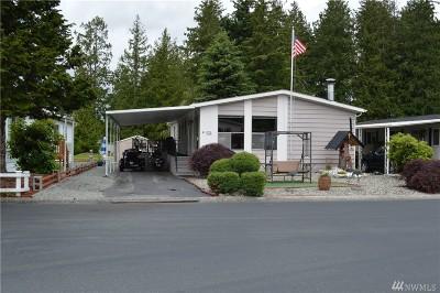 Skagit County Mobile Home For Sale: 2725 E Fir Street #37