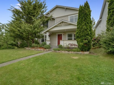 Snoqualmie Single Family Home For Sale: 6912 Autumn Ave SE