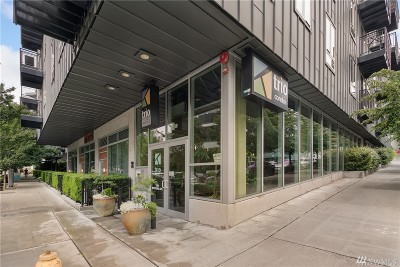 Condo/Townhouse Sold: 3104 Western Ave #521