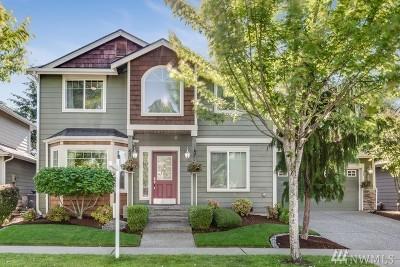 Everett Single Family Home For Sale: 12431 21st Ave SE
