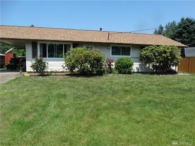 Auburn Single Family Home For Sale: 4012 S 340th St