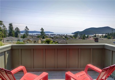 Anacortes Single Family Home For Sale: 2812 Morrison Ct