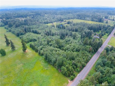 Graham Residential Lots & Land For Sale: Meridian E