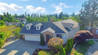 Mukilteo Single Family Home For Sale: 1826 19th Dr