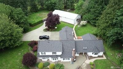 Auburn Single Family Home For Sale: 17122 SE 339th St